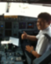 Khmer Pilot Training
