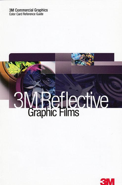 3M Reflective Graphic Film