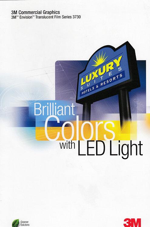 3M Envision™ Translucent Film Series