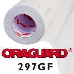 297F - Optically Clear Premium Cast PVC