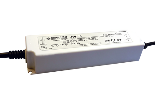 Compact 24/40 Power Supply (24 VDC)