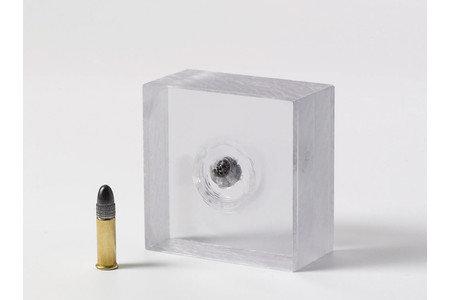 MAKROLON HYGARD® Security Glazing Material Bullet Resistant