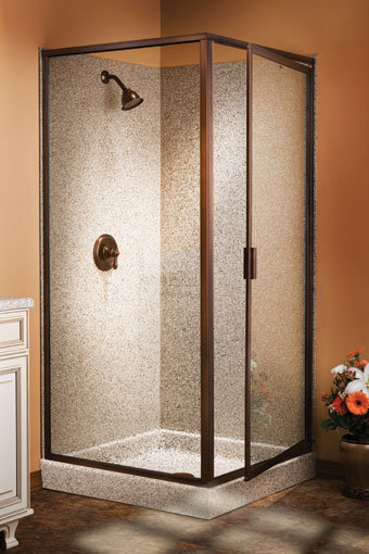 Thinline 145 Swing Panel Shower Door