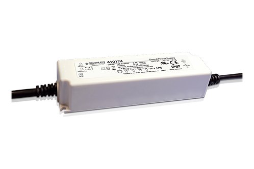 Compact 12/25 Power Supply (12 VDC)