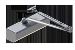 HAGER®Grade 1 Heavy Duty Surface Door Closer - 5300 Series
