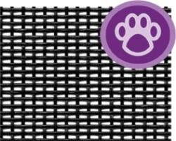 PET RESISTANT SCREEN