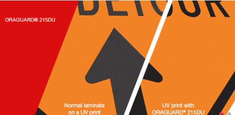 215DU - PVC Laminate