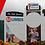 Thumbnail: 3165RA - Intermediate Grade Calendered Digital Media with RapidAir Technology
