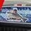 Thumbnail: 3675 - Perforated Window Graphics PVC Digital Media (50% / 50% Perforation)