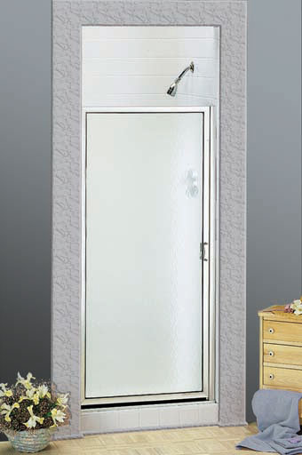 Logik 175 Swing Panel Shower Door