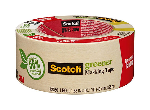 3M 2050 Masking Tape