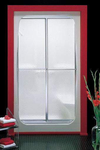 Steam 3000 Sliding Shower Door