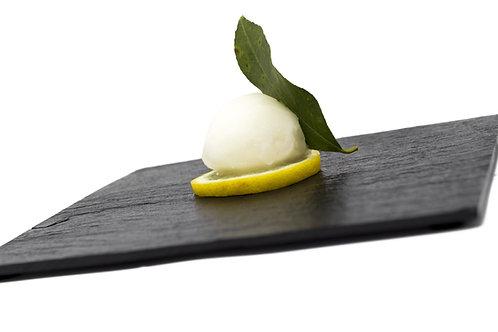 Lemon Gelato Recipe (VEGAN)