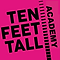 Ten Feet Tall acedemy logo.png