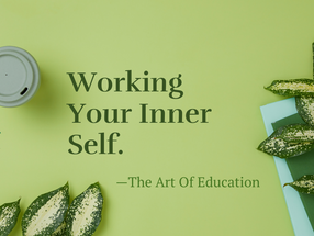Working Your Inner Self.