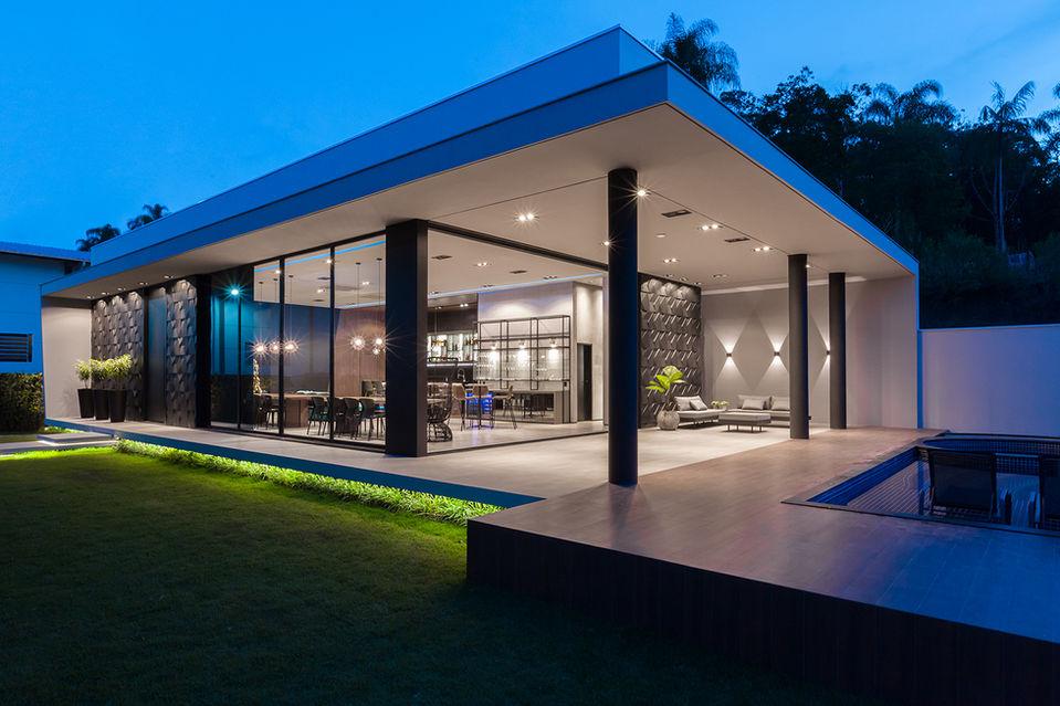 Metrik Design Arquiteto em Blumenau - Escritório de Arquitetura e Interiores