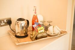 Tea and Coffee Making Facilities
