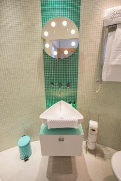Sink in En-Suite