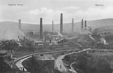 Cyfartha Iron Works