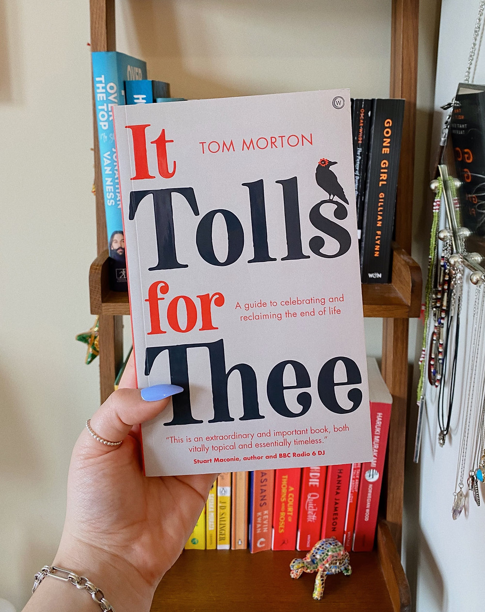 'It Tolls for Thee' by tom Morton