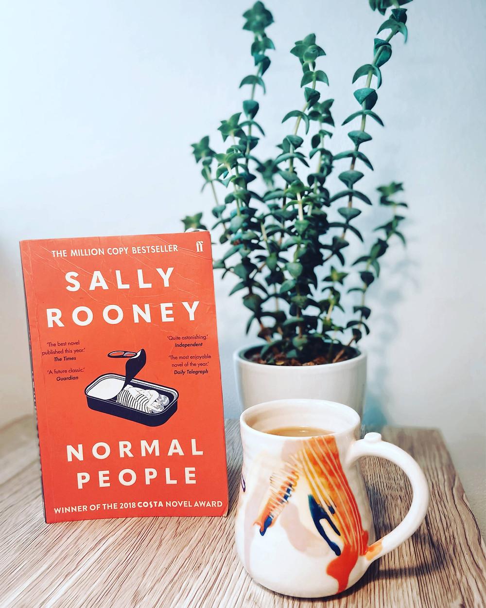 Sally Rooney's 'Normal People'