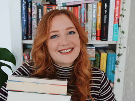 Sanne Vliegenthart, Freelance Social Media Producer, Strategist and Literary Event Host