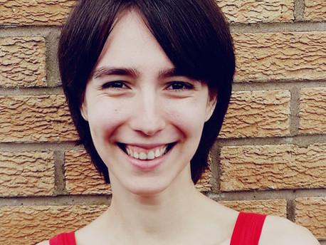 Laura Bisericanu, Editorial Assistant at Lion Hudson