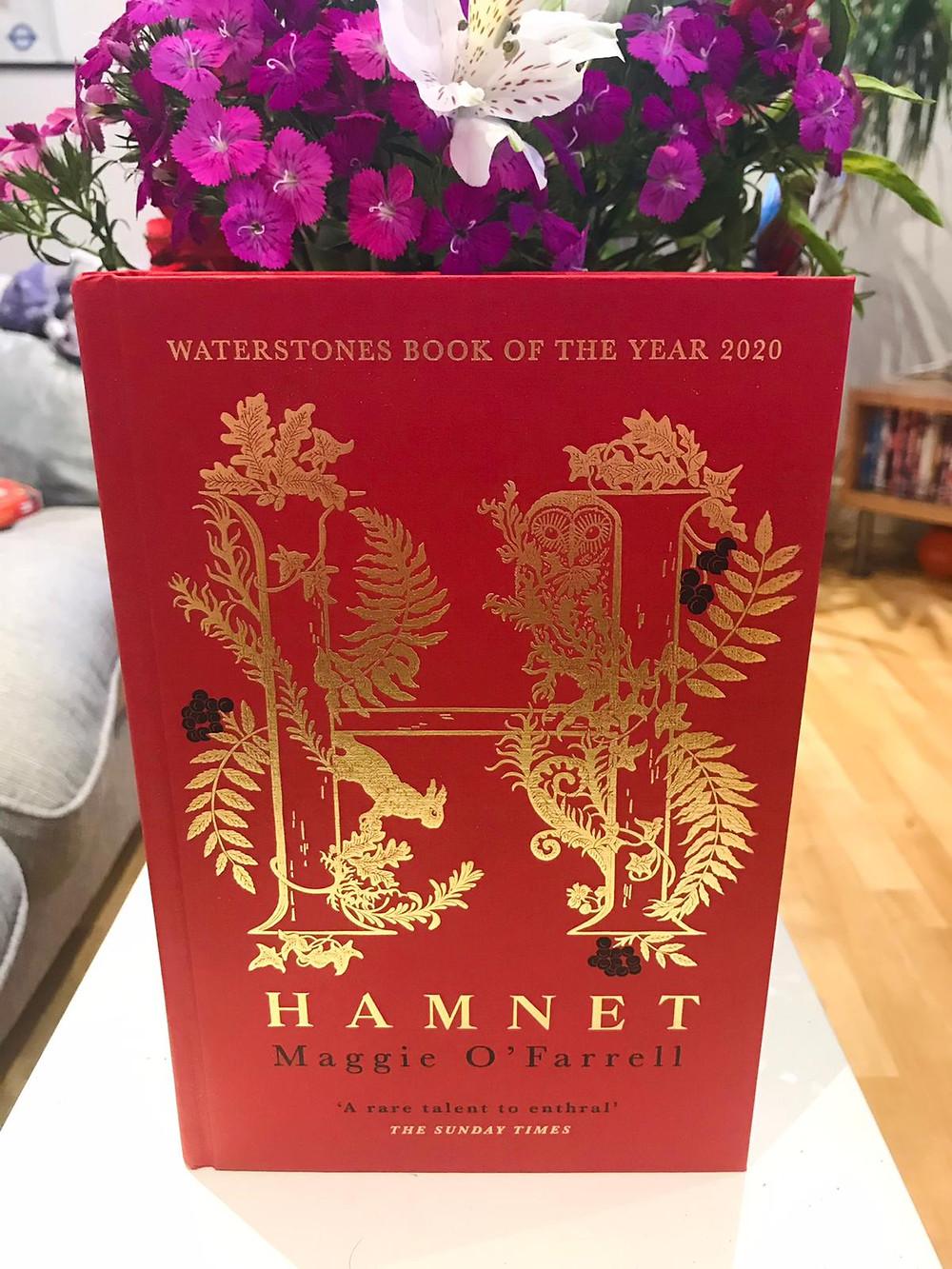Maggie O'Farrell's 'Hamnet'