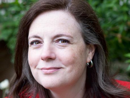 Katy Derbyshire, Publisher at V&Q Books and Literary Translator