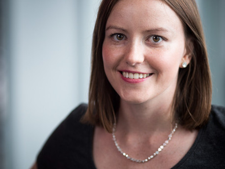 Phoebe Morgan, Editorial Director at HarperCollins UK