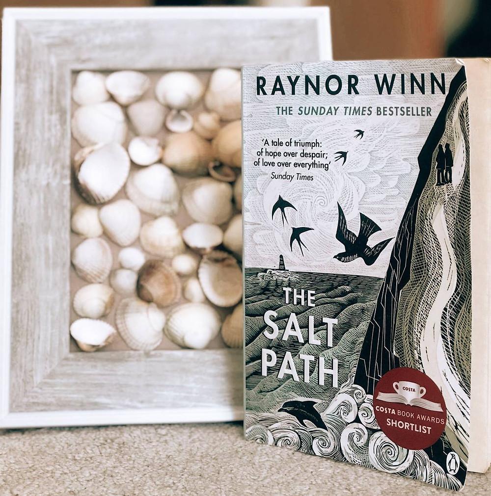 Raynor Winn's 'The Salt Path'