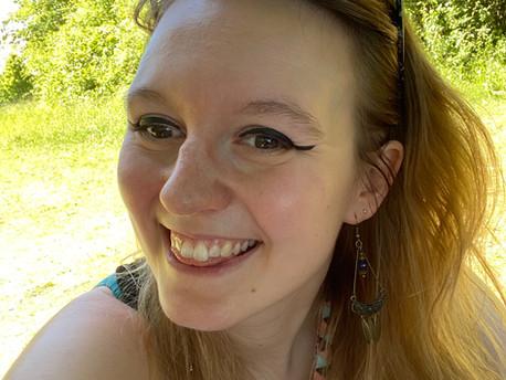 Charlotte Parr, Marketing Executive at Laurence King Publishing