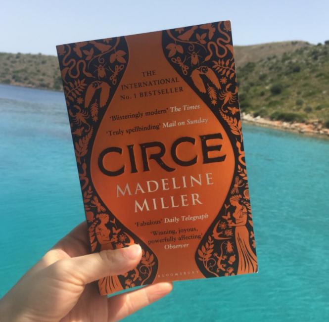 Madeline Miller's 'Circe'