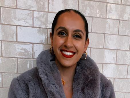 Eishar Brar, Editorial Director at Knights Of