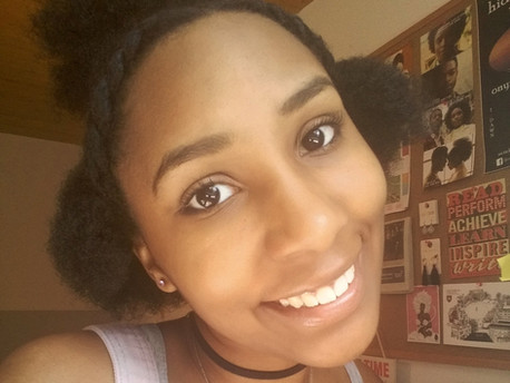 Serena Arthur, Editorial Assistant at Wildfire Books