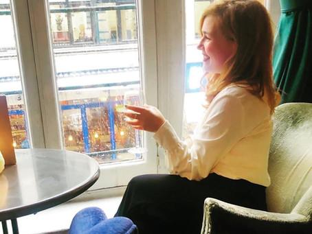 Hannah Smith, Editorial Director at Head of Zeus