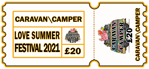Camper \ Caravan Pass 2021