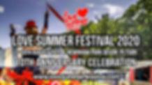 Love Summer Festival 2020 - facebook - e