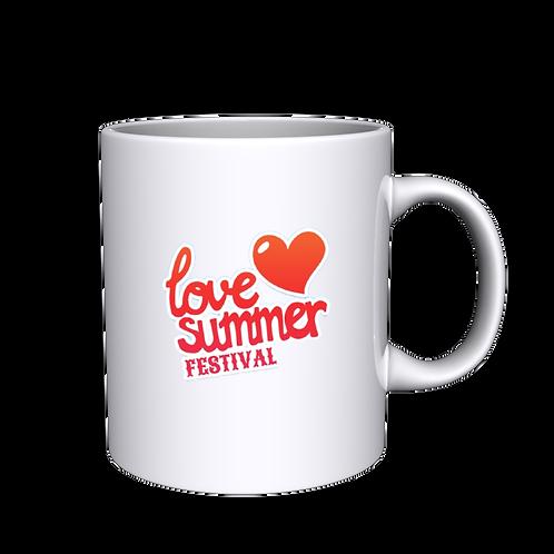 Love Summer T Mug