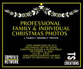 Sophya D Network  & TS Creations