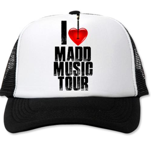 M.A.D.D. CLOTHING
