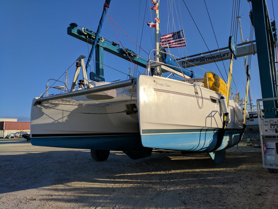 How We Bought Our Boat, Part 3