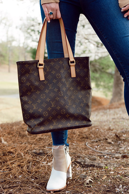 Louis Vuitton Vavin GM Handbag