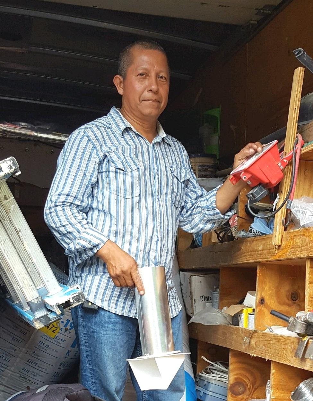 Toribio Pena Dominguez - WAP PY 17