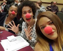 NCCAA Conference 2017 - CSBG