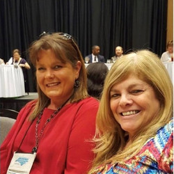 NCCAA Conference 2017 - Laurie Welch & Sandra Rush - CSBG