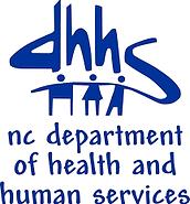 NC DHHS