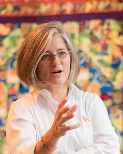 Shelly Anne Rosen