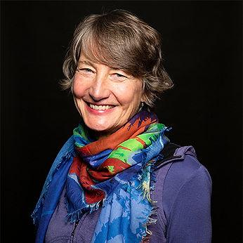 Christine Hemp, Poet and Author