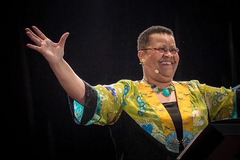 Dr. Gloria Burgess